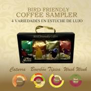 BIRD FRIENDLY SAMPLER