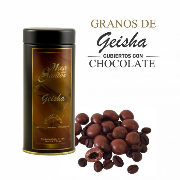 chocolategeisha