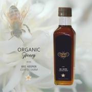 miel organica