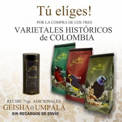 promo 3 variedades umpalá