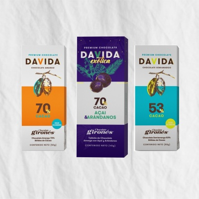 Barrra DAVIDA