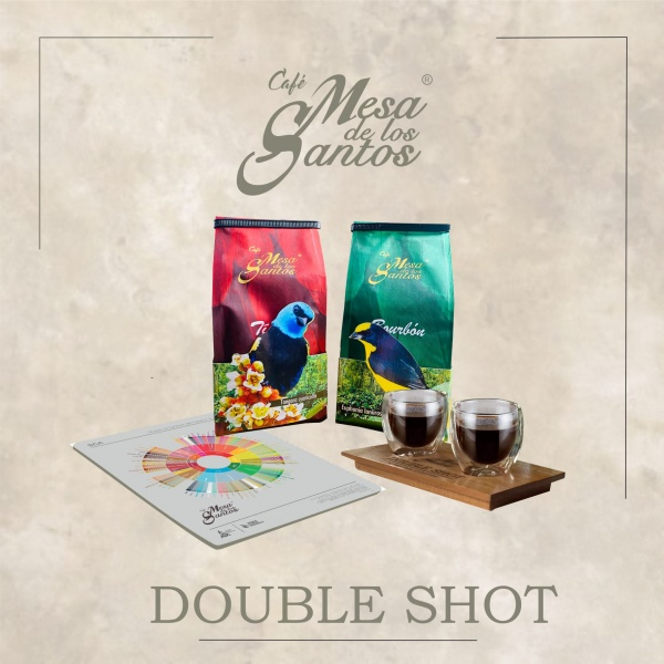 double shot 2020