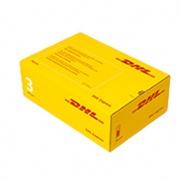 caja dhl